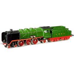 """Dampflokomotive """"Märklin HR 700 LNER"""