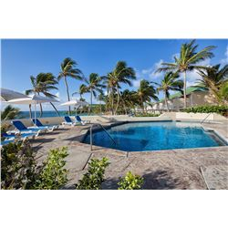 A White Sand Beach  All-Inclusive Resort in Antigua For 7 Nights For 4 People