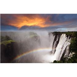 Unforgettable Adventure Package For 2 People To Victoria Falls In Africa