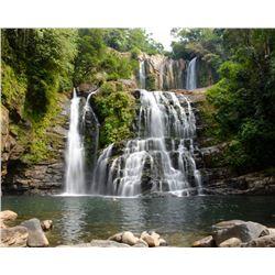 5 Night  Stay at Los Suenos Marriott Ocean & Golf Resort & Canopy Tour Adventure for 2 in Costa Rica