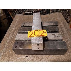 Aluminum Bloc x5