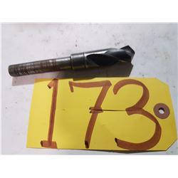 """Drill 11/16"""" shank 1/2"""""""