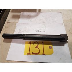 """Spade Drill 13"""" long shank 1"""" with 1""""1/2 blade"""