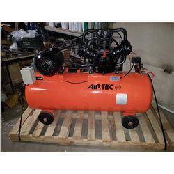 Air Tec Compressor 10HP 220v 3ph