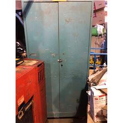 Storage Cabinet on wheel