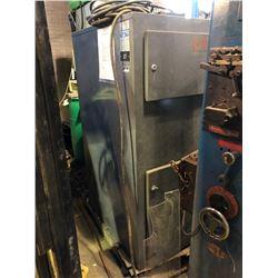 Qair 5HP Dustcollector