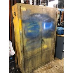 FireProof Cabinet 6'