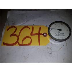 Ames Precision Hardness Tester Gauge model No.W-44401