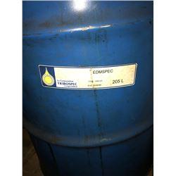 EDM  Oil 45 gallon Drum