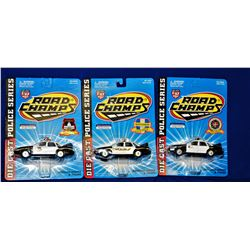 Road Champs 1:43 Scale Die Cast Cars
