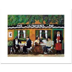 Cafe La Provence by Buffet, Guy