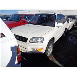 TOYOTA RAV4 1999 T-DONATION