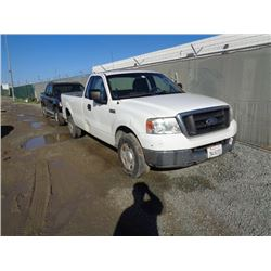 FORD F150 2004 T-DONATION