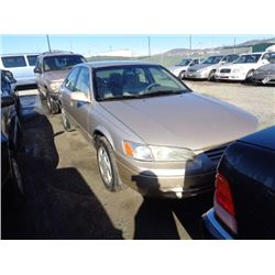 TOYOTA CAMRY 1998 T-DONATION