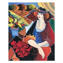 Lady Chapeau by Govezensky, Patricia