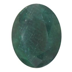 3.39 ctw Oval Emerald Parcel