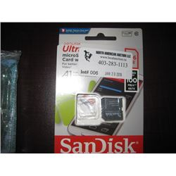 256GB MINI SD CARD