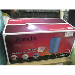 PANDA MULTI CLOTHES DRYER