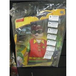 LEGO SZ SMALL ROBIN COSTUME