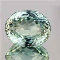 Natural Rare Bi-Color Untreated Topaz 69.00 Cts - FL