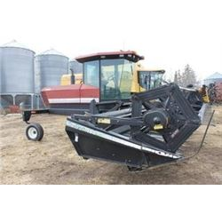 1994 WESTWARD 9000 TURBO SWATHER