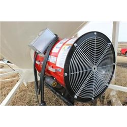 FLAMAN 3 HP AERATION FAN