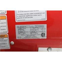 FLAMAN 3 HP AERATION FAN - CHOICE