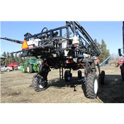 2007 SPRAY COUPE 4655 SPRAYER