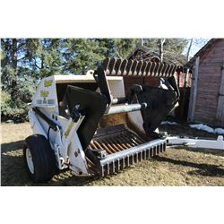 DEGELMAN SUPER 6800 ROCK PICKER
