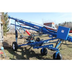 "2011 BRANDT SUPER CHARGED 8"" X 42' SP AUGER"