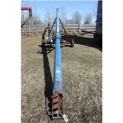 "2011 BRANDT 8"" X 42' SUPER CHARGED AUGER"