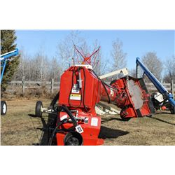 "2013 FARM KING 13"" X 70' PTO SWING AWAY AUGER"