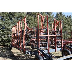 1997 FLEXICOIL SYSTEM 95 - 50' HARROW PACKERS