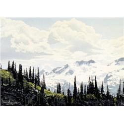 UNTITLED; ROCKY MOUNTAIN VISTA
