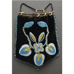 PLAINS INDIAN BAG