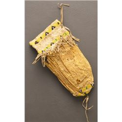 SIOUX INDIAN BLADDER BAG