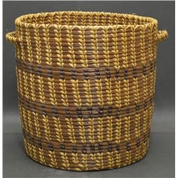 COUSHATTA INDIAN BASKET (WILSON)