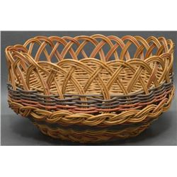 CHEROKEE INDIAN BASKET (LOSIAH)