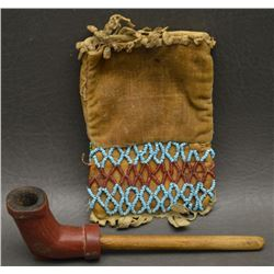 PLAINS BAG AND PIPE