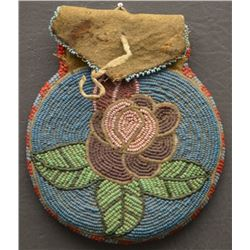 CROW INDIAN POUCH
