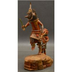 HOPI INDIAN KACHINA (TORRES)