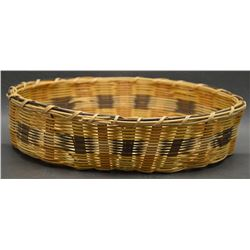 CHEROKEE INDIAN BASKET (WOLFE)