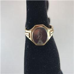 MENS SIGNET RING - RP $450.00