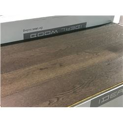 IDEAL WOOD MASCARA OAK ENGINEERED REAL WOOD FLOATING FLOOR