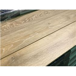 GERMAN SUPREME COLLECTION VALLEY OAK 12MM LAMINATE FLOATING FLOOR