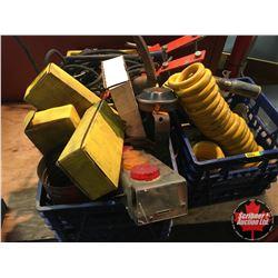 Semi Truck Parts : Variety (Light Tester, Isocoil Trailer Wiring, Brake Springs, etc)
