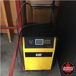 CAT Battery Charger/Booster
