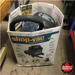 5 Gallon Shop Vac