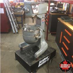 Blakeslee Industrial Mixer Model F30