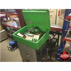 """Walter"" BIO-CIRCLE Parts Cleaning System - COMPACT Model 300A"